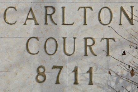 Carlton Court 8711 JONES V6Y 1L7