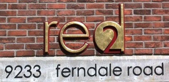 Red 2 9233 FERNDALE V6Y 1X4