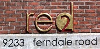 Red 2 9233 FERNDALE V6Y 1X4