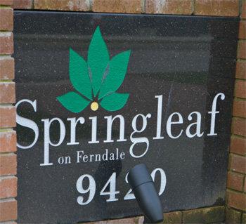 Springleaf 9420 FERNDALE V6Y 0A7