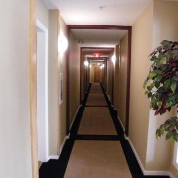 Hallway !