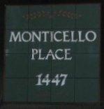 Monticello 1447 BEST V4B 4E5