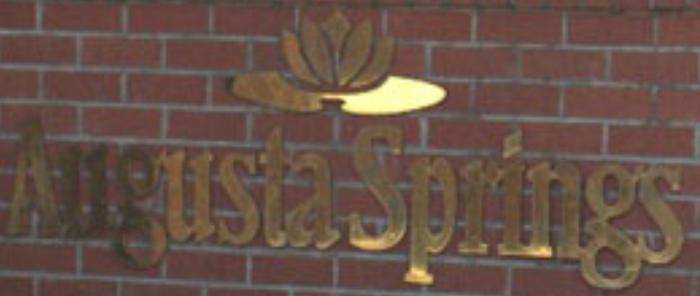 Augusta Springs 1675 AUGUSTA V5A 4S8