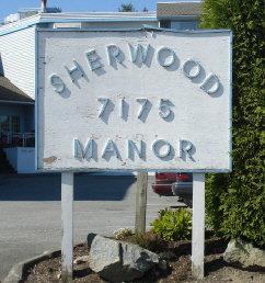 Sherwood Manor 7175 134 V3W 4T1