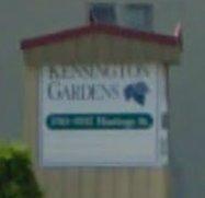 Kensington Garden 5760 HASTINGS V5B 1R6