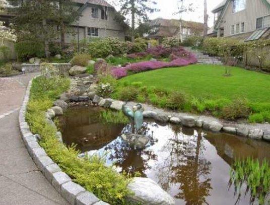 garden view!