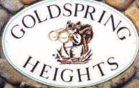 Goldspring Heights 5260 GOLDSPRING V2R 5S5