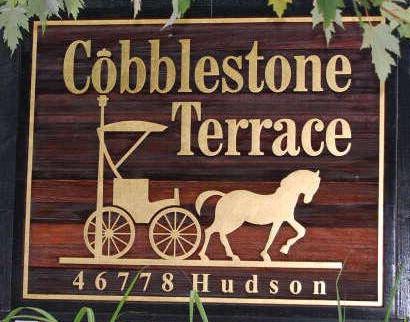 Cobblestone Terrace 46778 HUDSON V2R 0K4