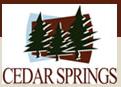 Cedar Springs 46808 HUDSON V2R 0L4