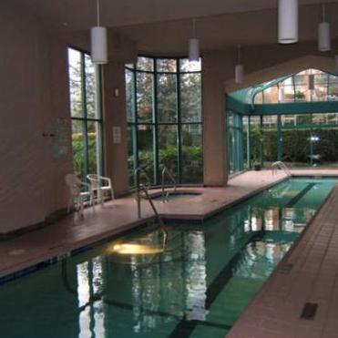 Indoor Pool !