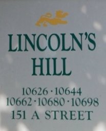 Lincoln Hill 10662 151A V3R 8T3