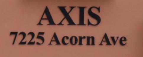 Axis 7170 KINGSWAY V3N 1N8