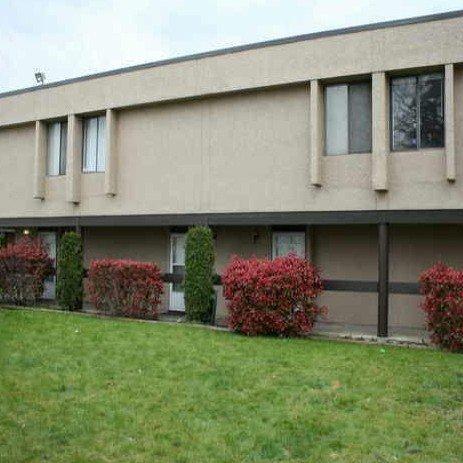17718 60th Surrey BC Building Exterior!