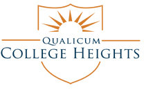 Qualicum College Heights 439 College V9K 1G4