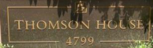 Thomson House 4799 BRENTWOOD V5C 0C4