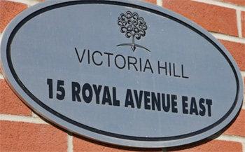 Victoria Hill North Tower 15 ROYAL V3L 0A9