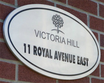 Victoria Hill 11 ROYAL V3L 0A8