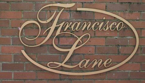 Francisco Lane 6700 RUMBLE V5E 1A8