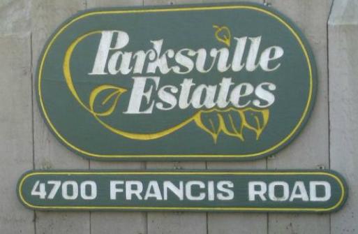 Parksville Estates 4700 FRANCIS V7C 4V6