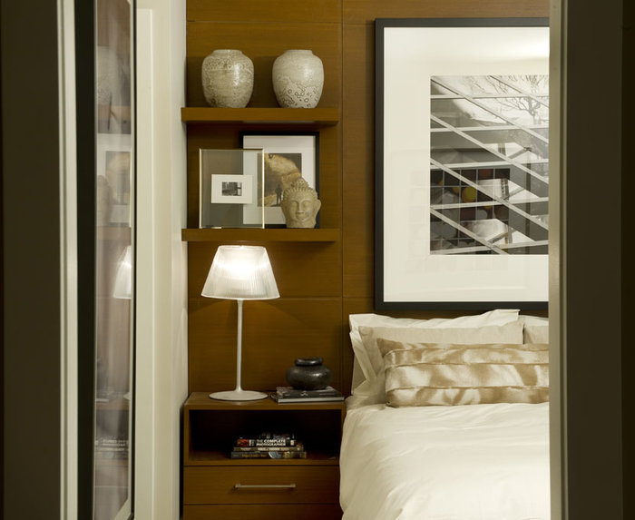 M1 - Bedroom!