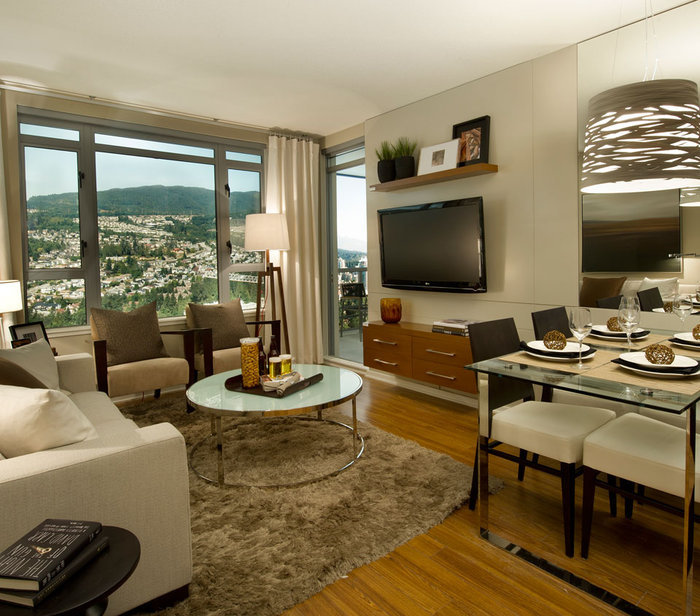 M1 - Living Room!
