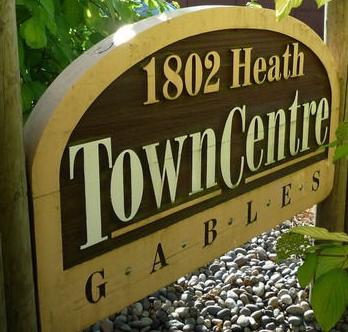 Town Centre Gable 1802 HEATH V0M 1A0