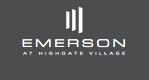 Emerson 7063 HALL V5E 0A5
