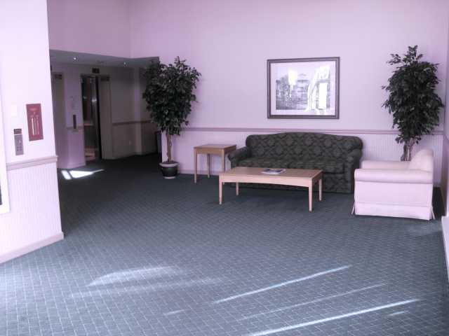 lobby!