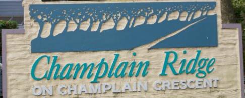 Champlain Ridge 8025 CHAMPLAIN V5S 4K3
