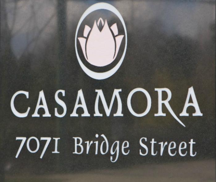 Casamora 7071 BRIDGE V6Y 2S6