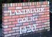 Landmark Court 1420 7TH V5N 1R8