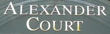 Alexander Court 3488 VANNESS V5R 6C8