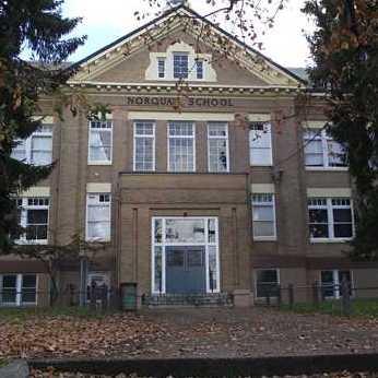 Norguay School!