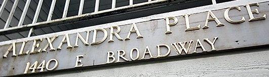 Alexandra Place 1440 BROADWAY V5N 1V6