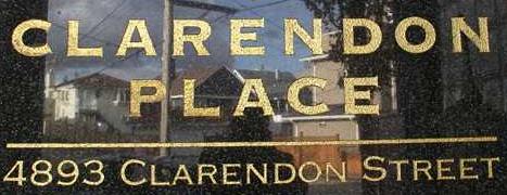 Clarendon Place 4893 CLARENDON V5R 3J3