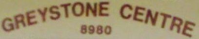 Greystone Centre 8980 MARY V2P 4J3