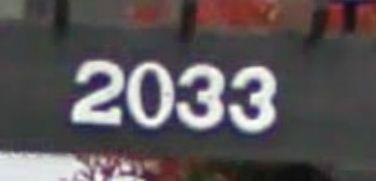 Mckenzie House 2033 TRIUMPH V5L 4X3