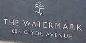 The Watermark 605 CLYDE V7T 1C7