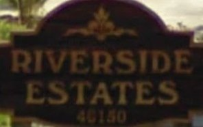 Riverside Estates 46150 RIVERSIDE V2P 3K9