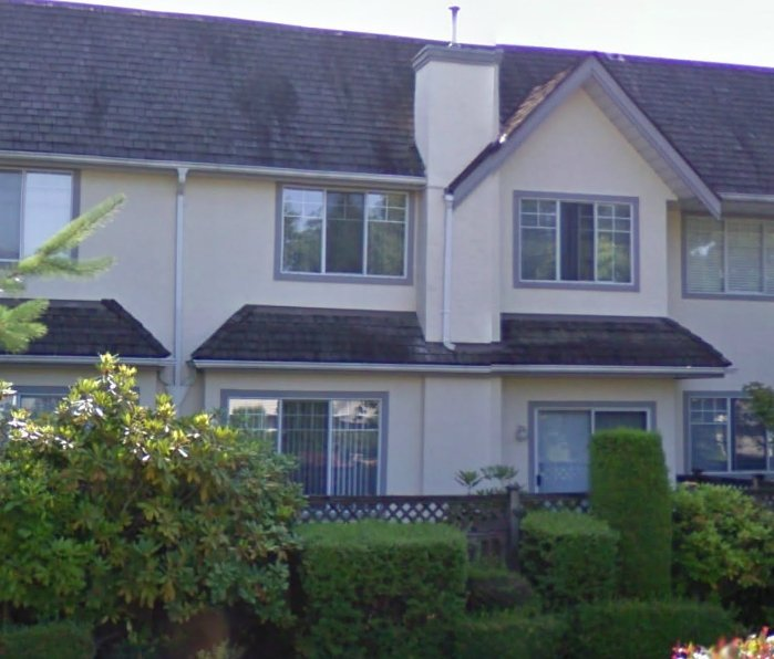 6510 Chambord Vancouver BC Typical Exterior!