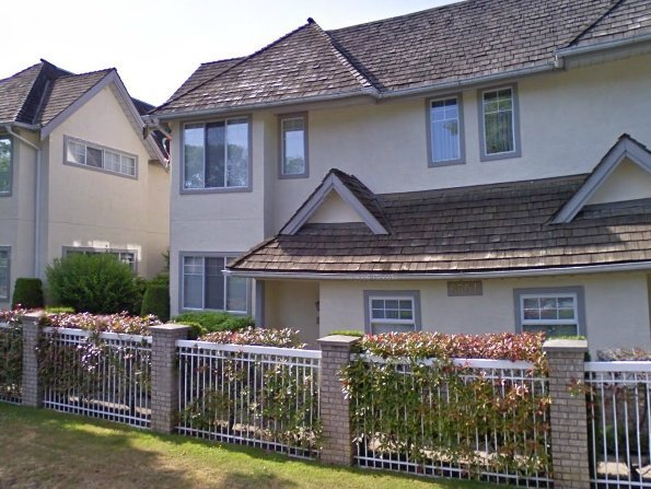 6520 Chambord Vancouver BC Typical Exterior!