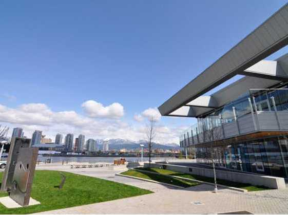Bridge - Village on False Creek - Exterior!