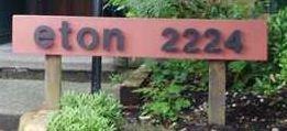 Eton Place 2224 ETON V5L 1C8