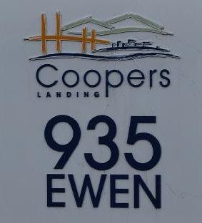 Coopers Landing 935 EWEN V3M 0A1