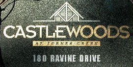 Castlewoods 180 RAVINE V3H 4Z3