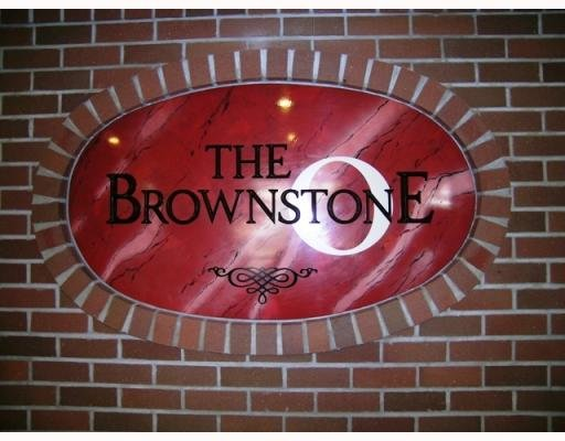The Brownstone 1576 GRANT V3B 1P2