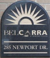 Belcarra 285 NEWPORT V3H 5J6