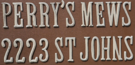 Perry's Mews 2223 ST JOHNS V3H 4M1