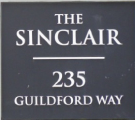 The Sinclair 235 GUILDFORD V3H 5L8