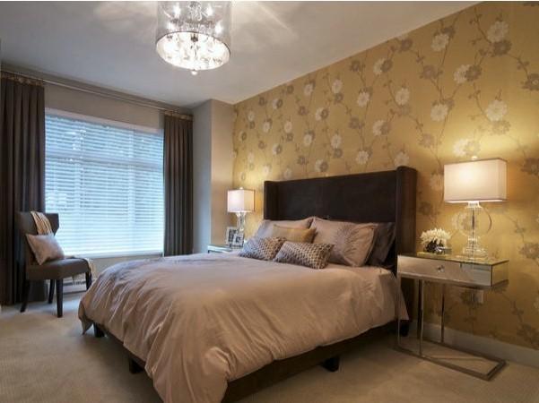 Toccata - Bedroom!